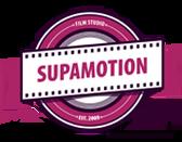 supamotion logo